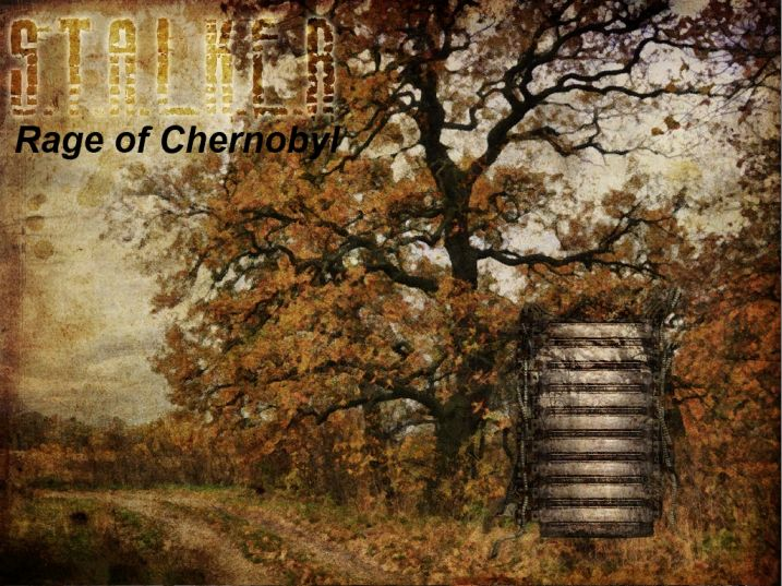 Rage of Chernobyl